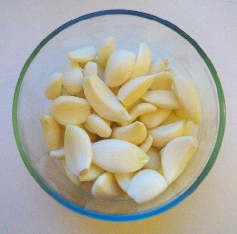 Léčba vaginálních houb domů