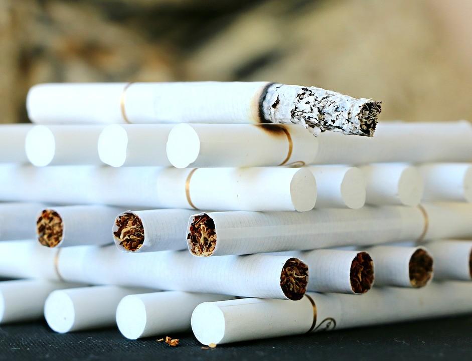 jak dáte kouření?