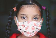 Oxid uhličitý a roušky